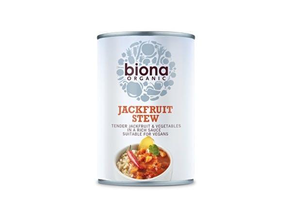 Organic Jackfruit Stew
