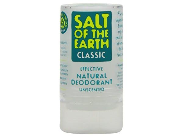 Salt Of The Earth  Classic - Natural Deodorant