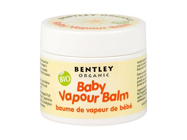 Bentley  Baby Vapour Balm