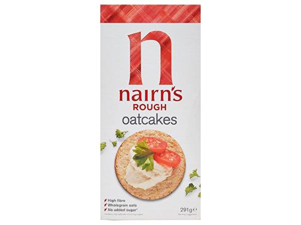 Nairns  Rough Oatcake