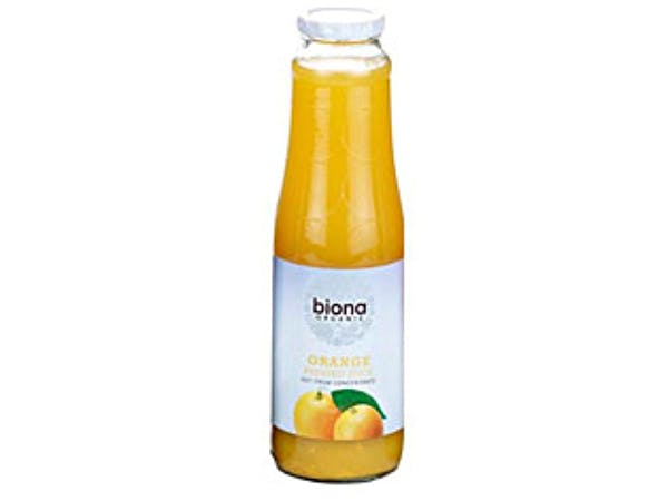 Biona  Orange Juice - Pressed