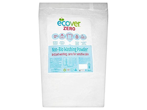 Ecover  Zero Washing Powder