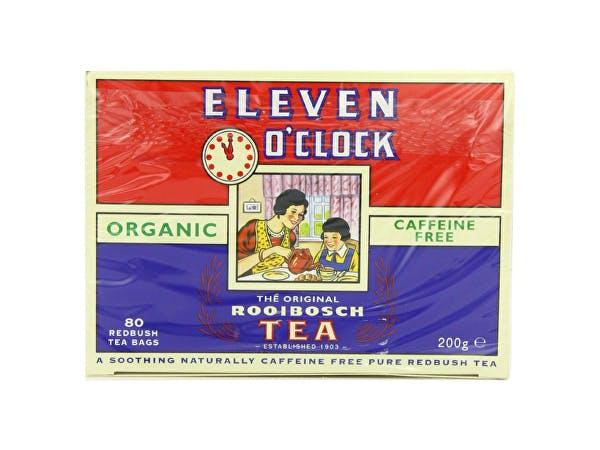 Eleven Oclock  Rooibosch Tea