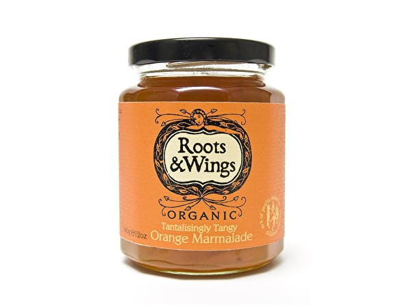 Roots/W  Seville Orange Marmalade
