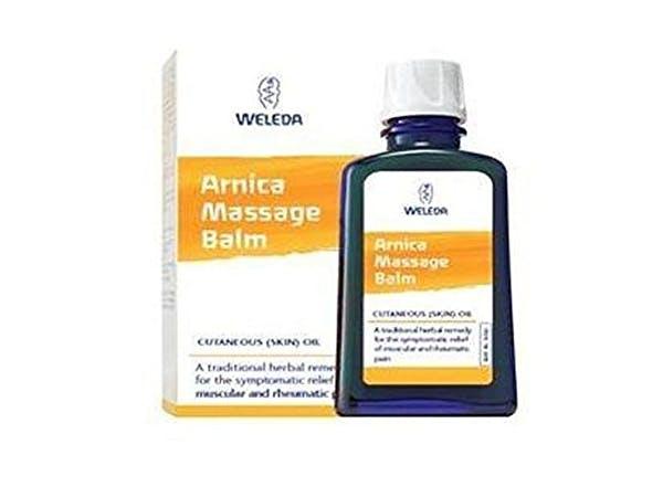 Weleda  Arnica Massage Balm