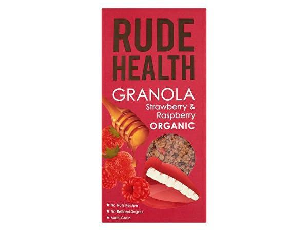 Rude Health  Berry Granola