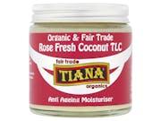 Tiana  Rose Fresh Coconut Anti Ageing Moisturiser