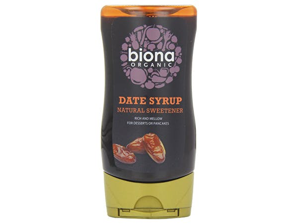 Biona  Date Syrup