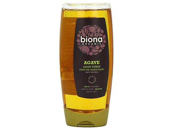 Biona  Agave Syrup Light