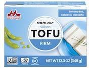 Mori-Nu  Mori Nu Tofu - Firm