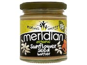 Meridian  Smooth Sunflower Seed Butter