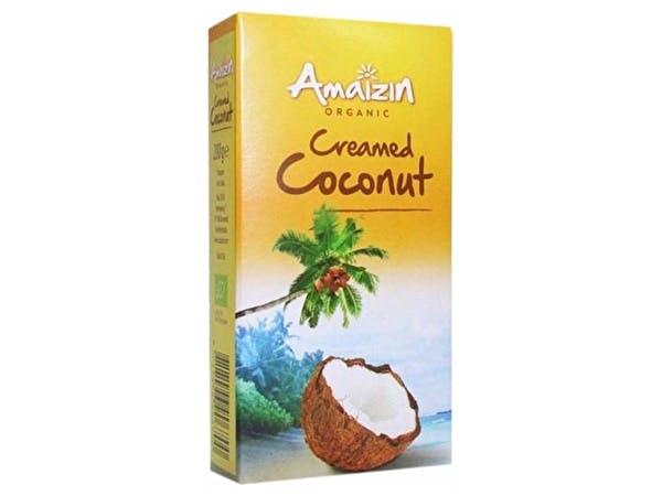 Creamed Coconut - Organic