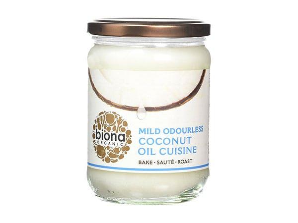 Biona  Coconut Oil Cuisine - Mild & Odourless