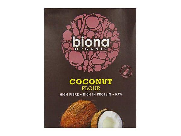 Biona  Coconut Flour - Organic