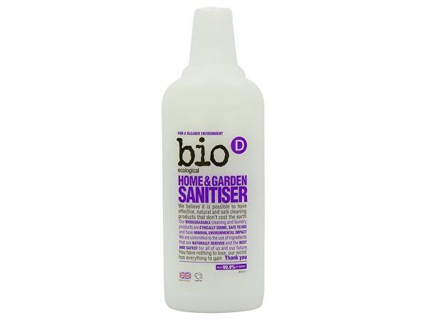 Bio-D  Home & Garden Sanitiser