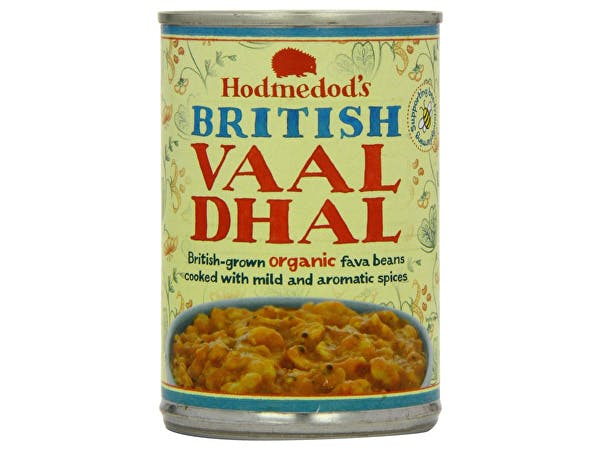 Hodmedods  British Vaal Dhal - Can