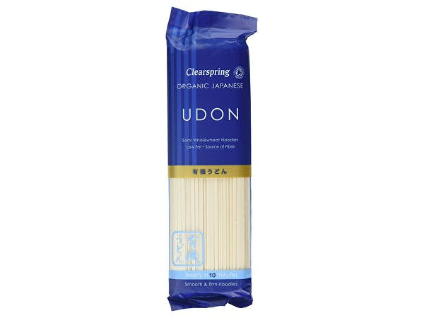 Clearspring  Japanese Udon Noodles