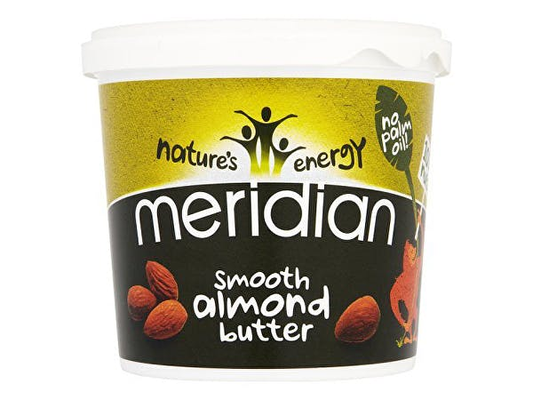 Meridian  Almond Butter - Smooth