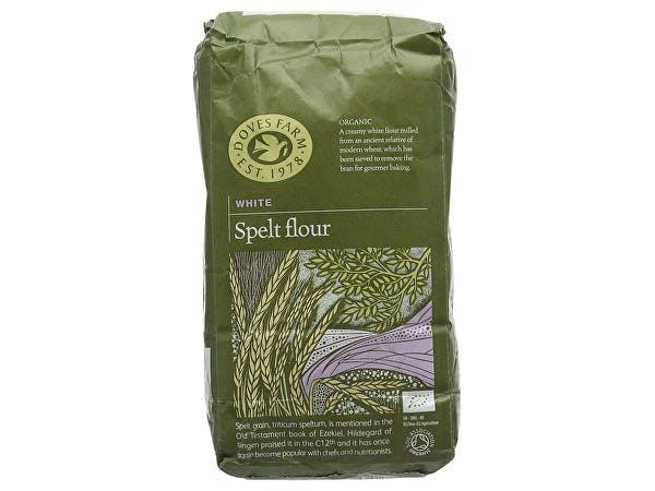 Doves Farm  White Spelt Flour - Organic