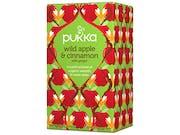 Pukka  Wild Apple Tea