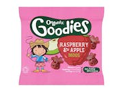 Goodies  Gummies Moos Raspberry