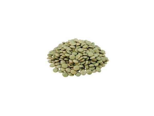Green Lentils - Organic