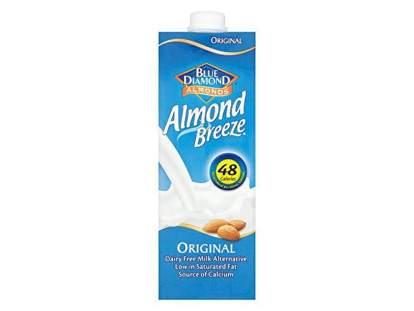 Almond Breeze  Almond Breeze Original Drink