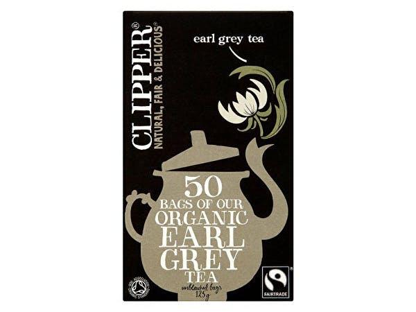 Clipper  Earl Grey Tea