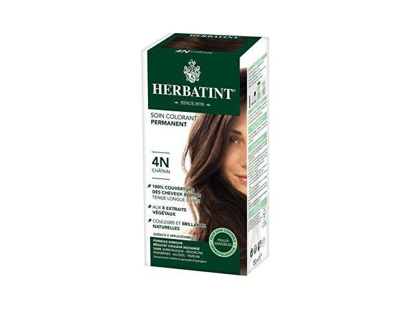 Herbatint  4N Chestnut