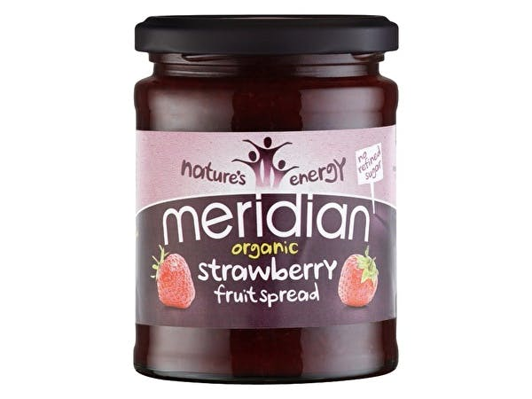 Strawberry Spread - Organic
