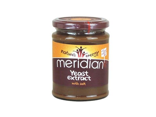 Meridian  Yeast Extract (Vitamin B12) - Regular