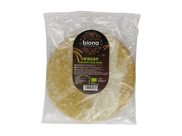 Biona  Pizza Base