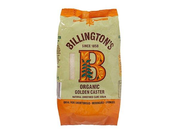 Billingtons  Caster Sugar - Organic