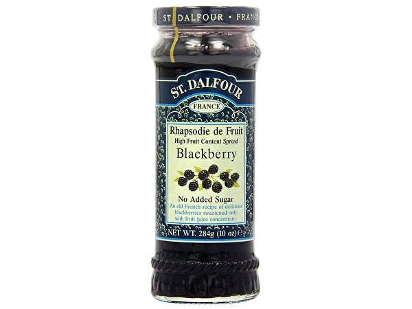 St Dalfour  Blackberry