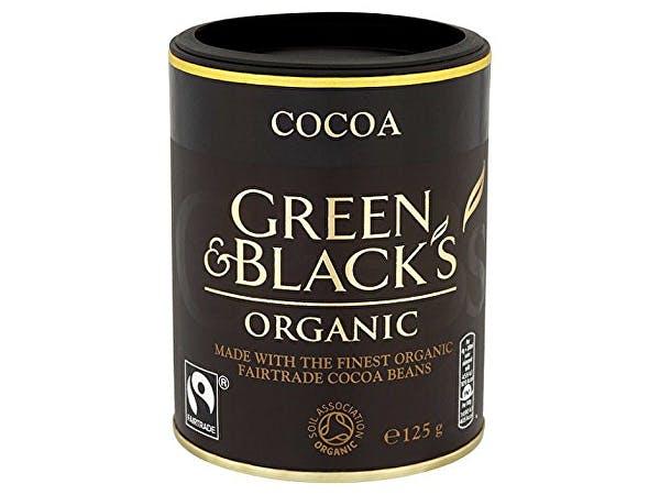 Green & Blacks  Cocoa Powder - Fairtrade