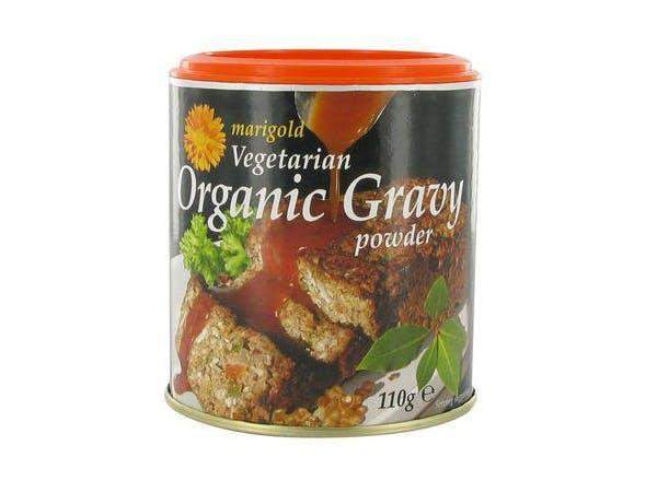 Marigold  Gravy Mix - Organic