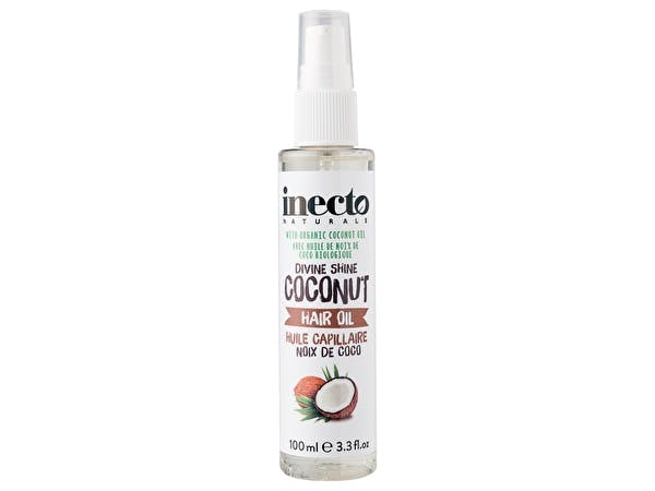 Naturals Coconut Hair Oil