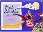 Monty Bojangles  Cookie Moon Curious Truffles