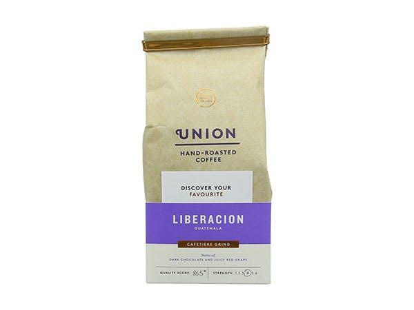 Union Coffee  Liberacion Guatemala Ground