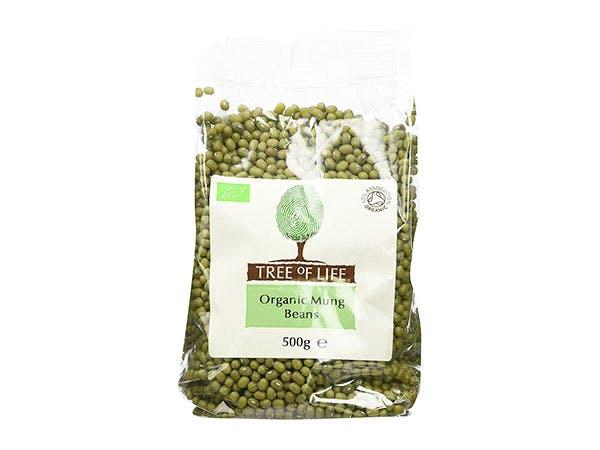Tree Of Life  Organic Mung Beans