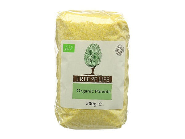 Tree Of Life  Organic Polenta