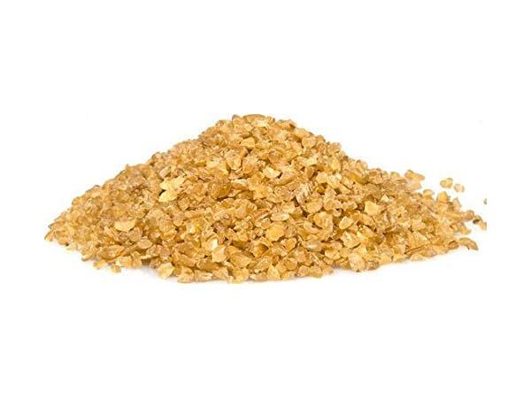 Retailer Own Label  Bulgar Wheat - Organic
