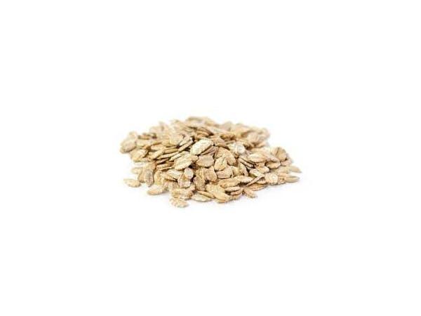 Retailer Own Label  Rye Flakes - Organic