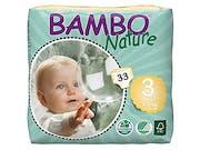 Bambo Nature  Nappies - Midi Size 3