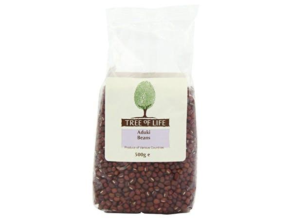 Tree Of Life  Aduki Beans
