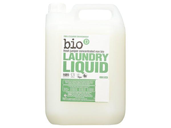 Bio-D  Laundry Liquid - Fresh Juniper
