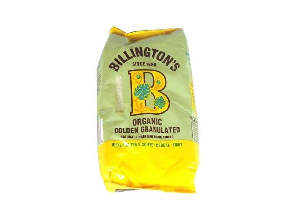 Billingtons  Granulated Sugar - Organic