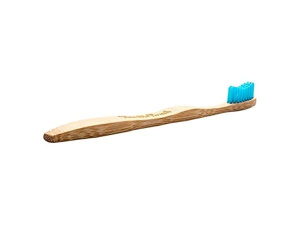Toothbrush - Adult Medium Blue