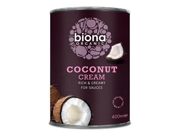 Biona  Coconut Cream - Organic