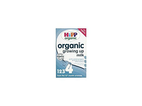 Hipp  Growing Up Milk 2+